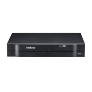 DVR Gravador digital de vídeo Multi HD MHDX 1004 - 4 Canais