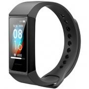 Pulseira para Atividade Física Xiaomi Mi Smart Band 4C HMSH01GE Bluetooth - Preta