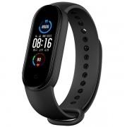 Pulseira para Atividades Físicas Xiaomi Mi Smart Band 5 XMSH10HM (GL) Bluetooth - Preta