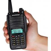 Radio Comunicador Baofeng Uv-9r Plus 10w Vhf Uhf Fm