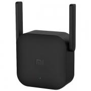 Repetidor de Sinal Wi-Fi Xiaomi Mi R03 de 300Mbps em 2.4GHz Bivolt - Preto