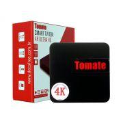 SMART TV BOX ULTRA HD 4K TOMATE  MCD-121 8GB 1GB RAM