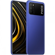 Smartphone Xiaomi POCO M3 Dual SIM 128GB de 6.53
