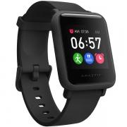 Smartwatch Xiaomi Amazfit Bip S Lite A1823 Bluetooth Charcoal Black