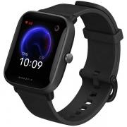 Smartwatch Xiaomi Amazfit Bip U A2017 Bluetooth Preto