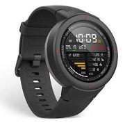 Smartwatch Xiaomi Amazfit Verge A1811 GPS/GLONASS - Cinza