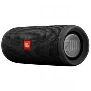 Speaker JBL Flip 5 20 watts RMS com Bluetooth Preto