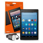 TABLET AMAZON FIRE HD 8 16GB 8