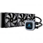 Water Cooler H150I Pro Rgb 360Mm - Triple Fan 120Mm - Cw-9060031-Ww