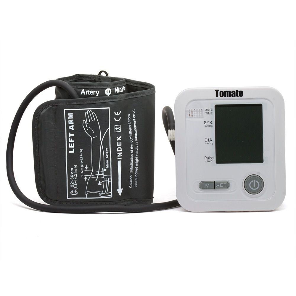 AFERIDOR DE PRESSÃO DIGITAL TOMATE MT-9003