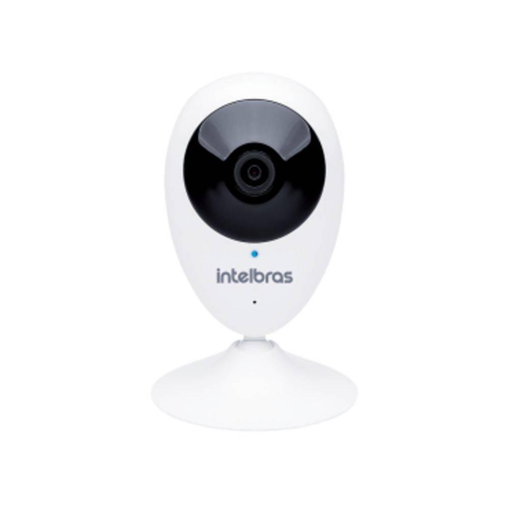 Câmera de Segurança Wi-Fi HD Mibo iC3