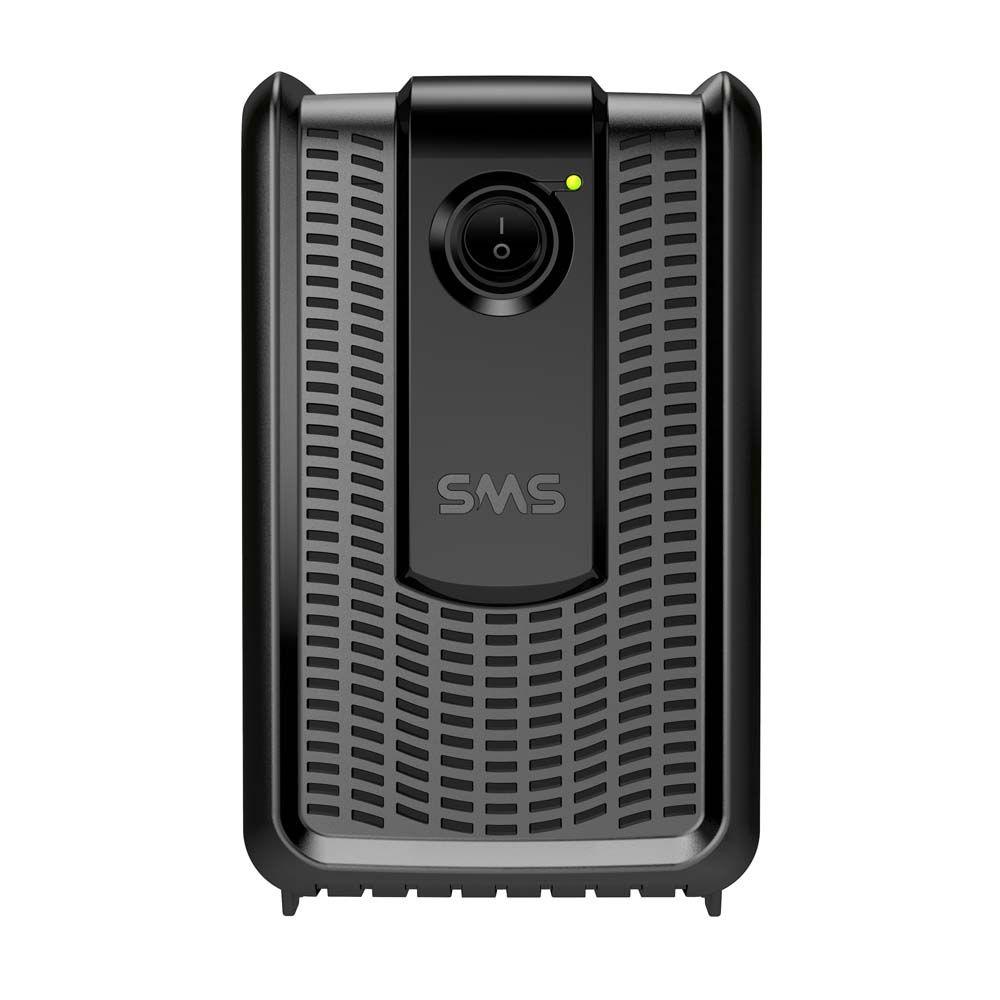 Estabilizador SMS 300VA ou W Monovolt 115V