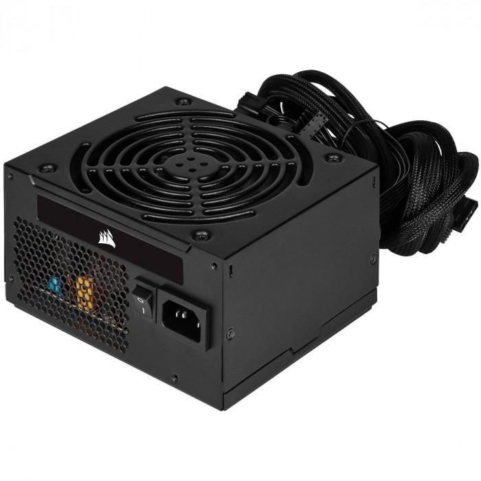 FONTE ATX 600W - VS600 - 80 PLUS WHITE - CP-9020224-BR