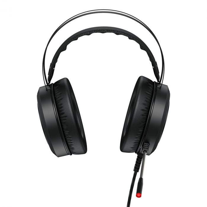 Headset Gamer Cooler Master Ch321 Usb Rgb Drivers 50Mm Preto