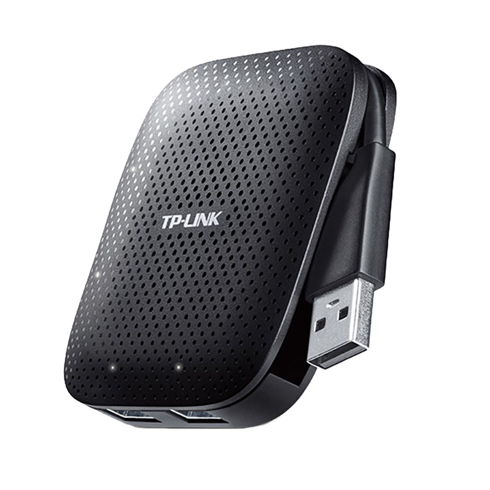HUB USB TP-LINK 4 PORTAS USB 3.0 SUPER SPEED UH400