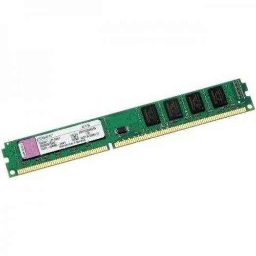 Memória PC DDR3 4G 1333 Mhz Kingston PC3-10600 Cl9 240