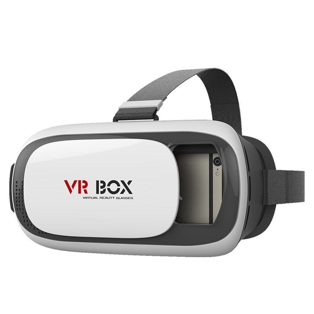 OCULOS REALIDADE VIRTUAL VR BOX VR-03
