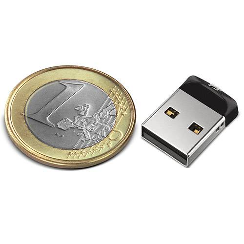 Pen Drive 32GB Sandisk Cruzer Fit