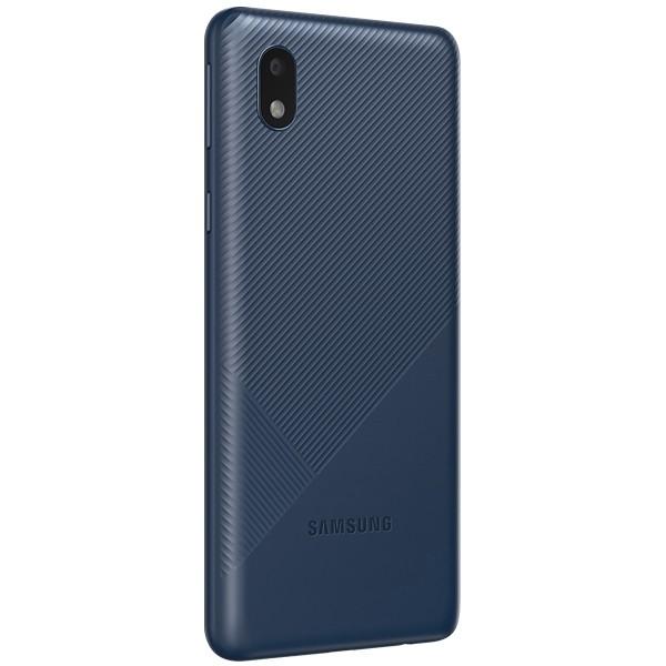 "Smartphone Samsung Galaxy A01 Core Dual SIM 32GB de 5.3"" 8MP / 5MP OS 10 - Azul"