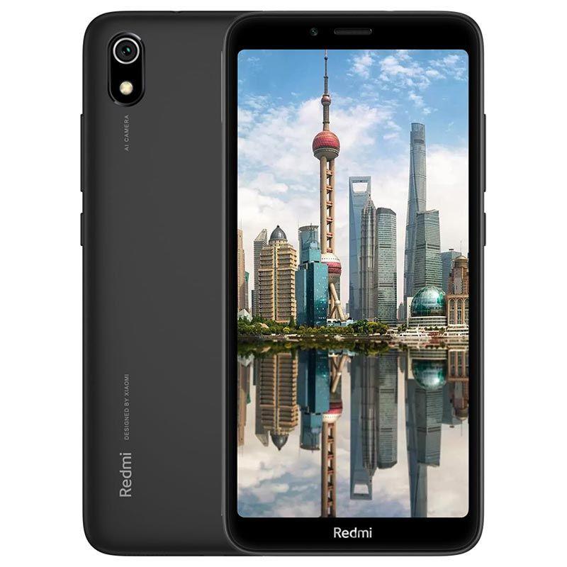 SMARTPHONE XIAOMI REDMI 7A 5.45'' 2GB 16GB MATTE BLACK