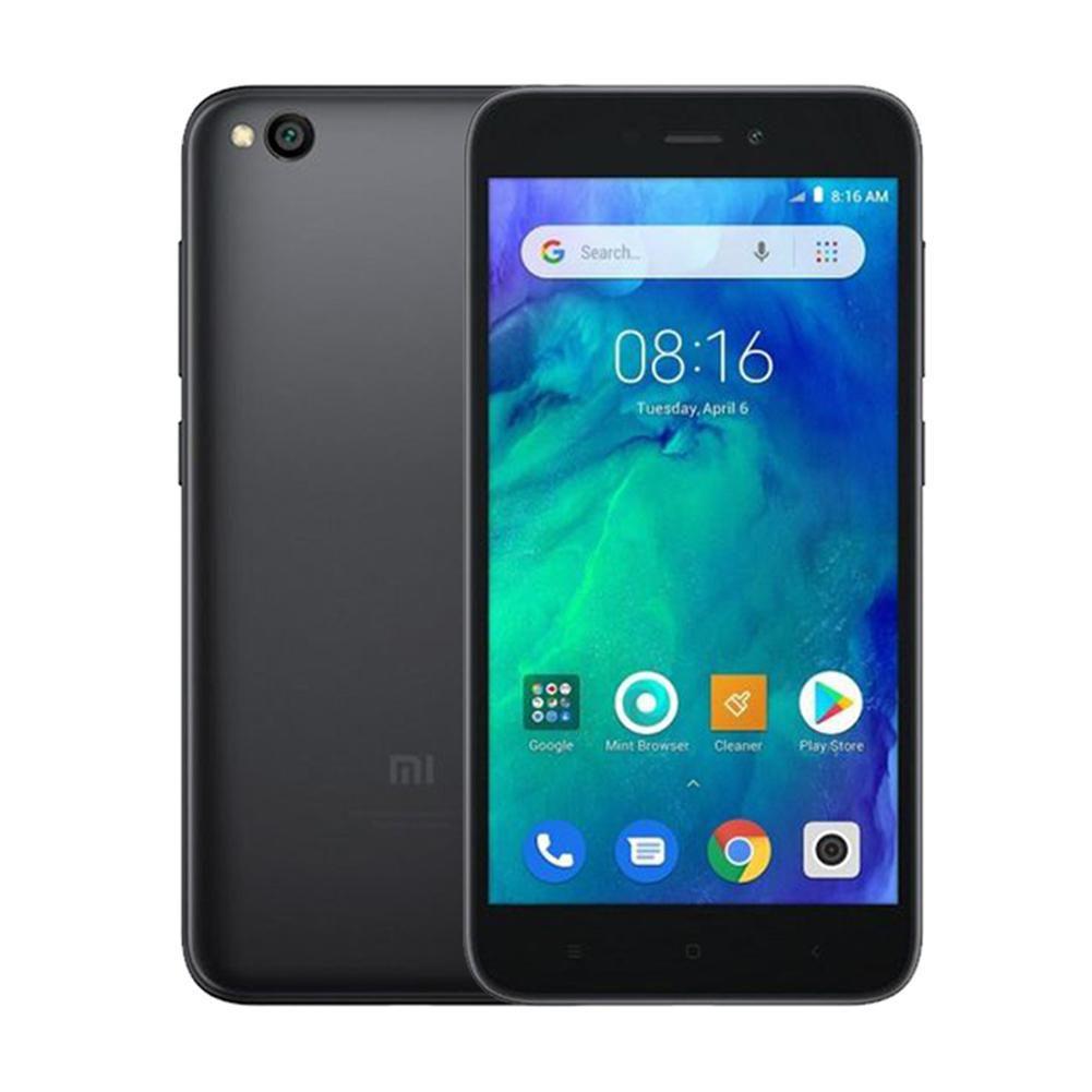 SMARTPHONE XIAOMI REDMI GO 1GB / 16GB 5'' PRETO 3000MAH