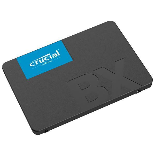 "SSD Crucial BX500 1TB SATA CT1000BX500SSD1 2.5"""
