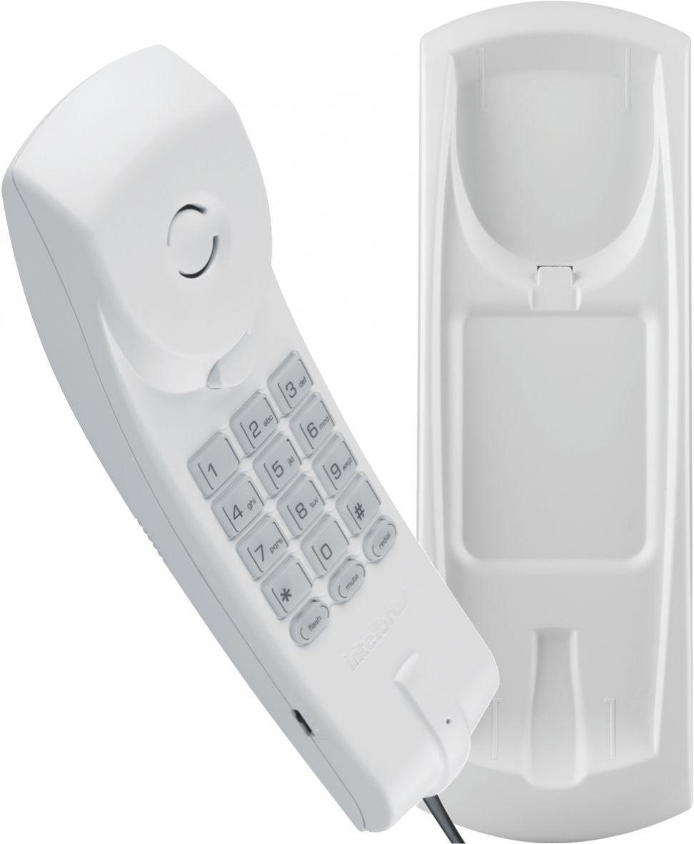 Telefone Gondola Intelbras Tc20 Cz Artico