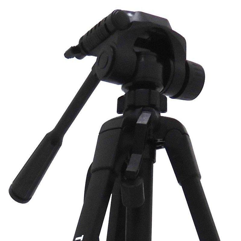 Tripé Universal p/ Câmera e Smartphone Tomate MTG-3018