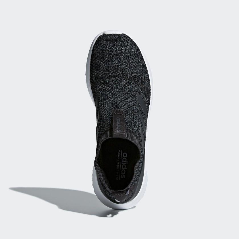 67a9ca402a9 Tênis Adidas Ultimafusion Feminino Preto e Carbono - Linha Esporte
