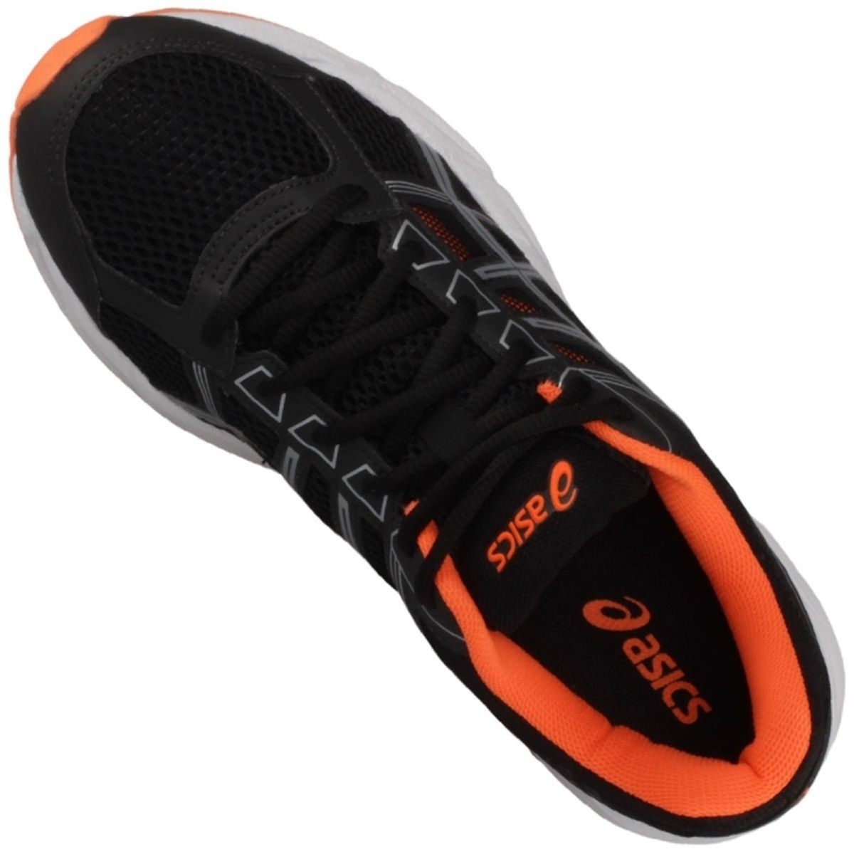 0d88ec1bdb1 Tênis Asics Gel Contend 4 A Masculino T026A.9092 - Linha Esporte