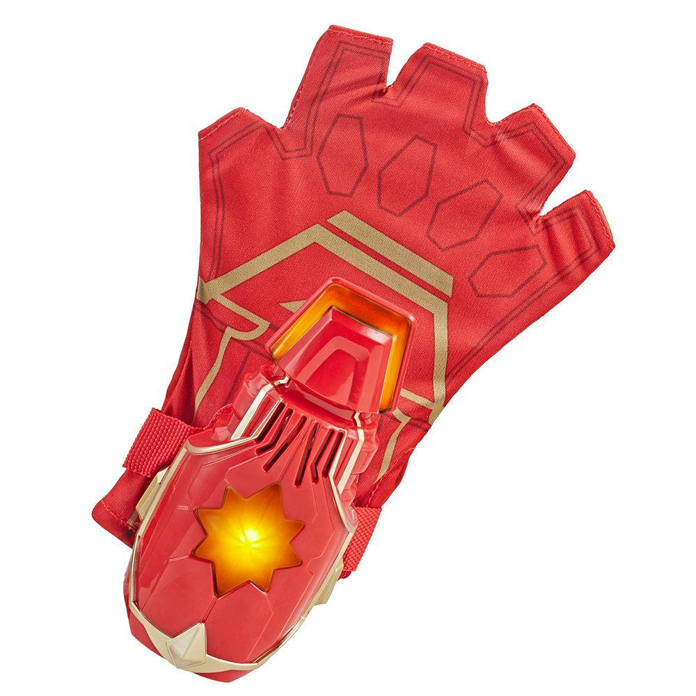 Acessório Capitã Marvel Luva Hasbro