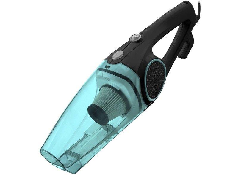 Aspirador de Pó Vertical 2x1 AV700 - Black&Decker
