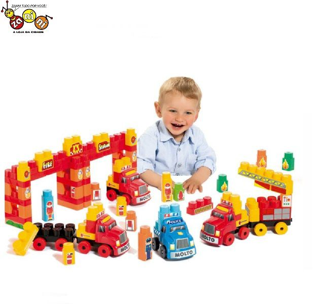 Baby Land Resgate Cardoso Toys