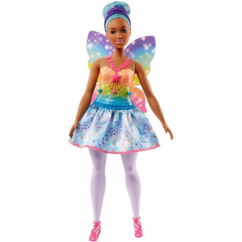 Barbie Dreamtopia Fada Mattel