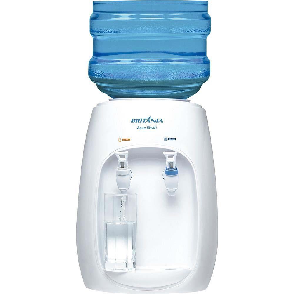 Bebedouro de Água Britânia Aqua Bivolt
