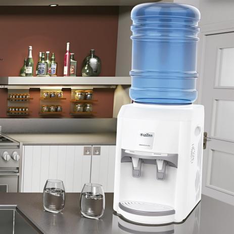 Bebedouro Refrigerado Latina - Br355