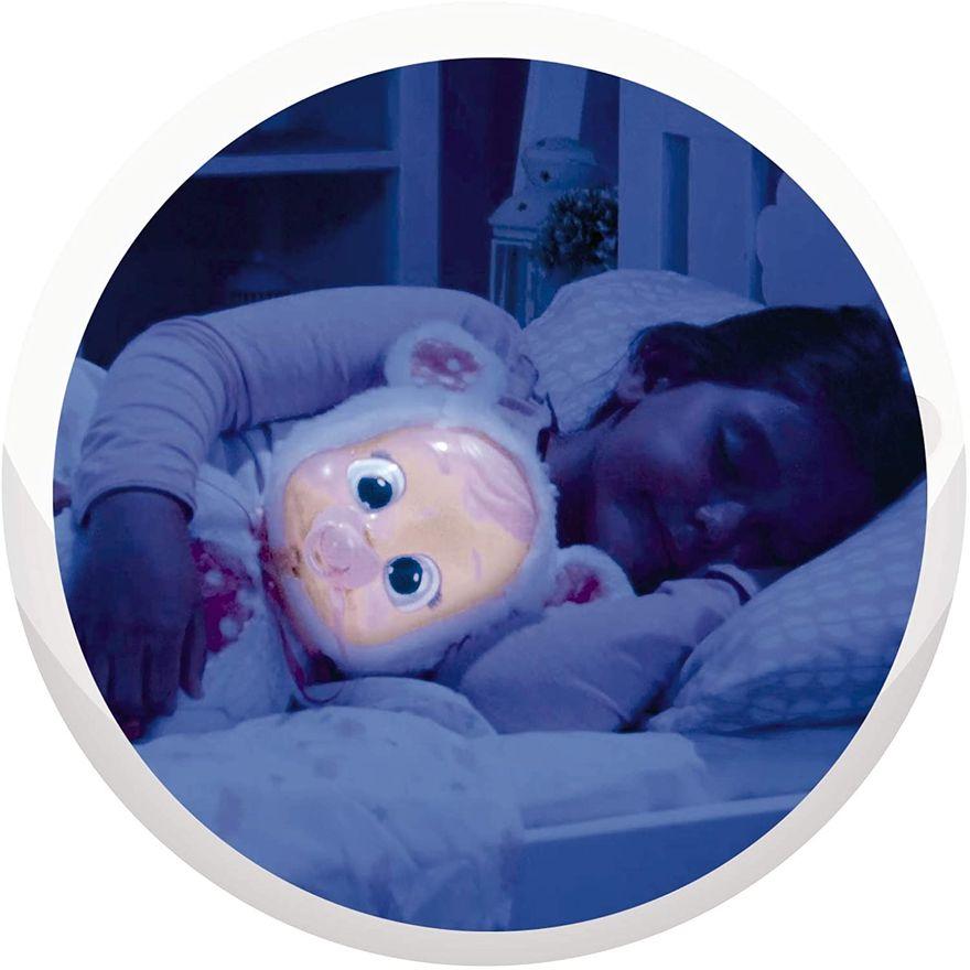 BONECA CRYBABIES CONEY GOOD NIGHT MULTIKIDS