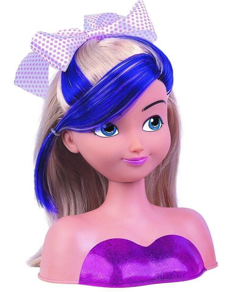 BONECA NANCY HAIR SUPERTOYS