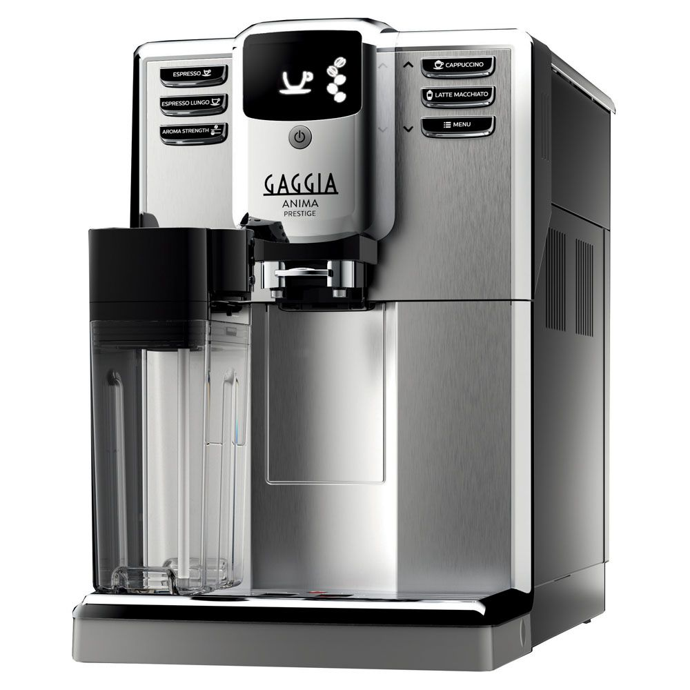 Cafeteira Espresso Gaggia Anima Prestige Inox