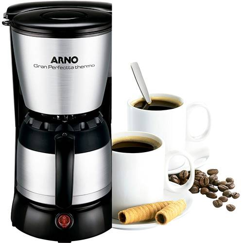 Cafeteira Gran Perfectta Thermo Arno