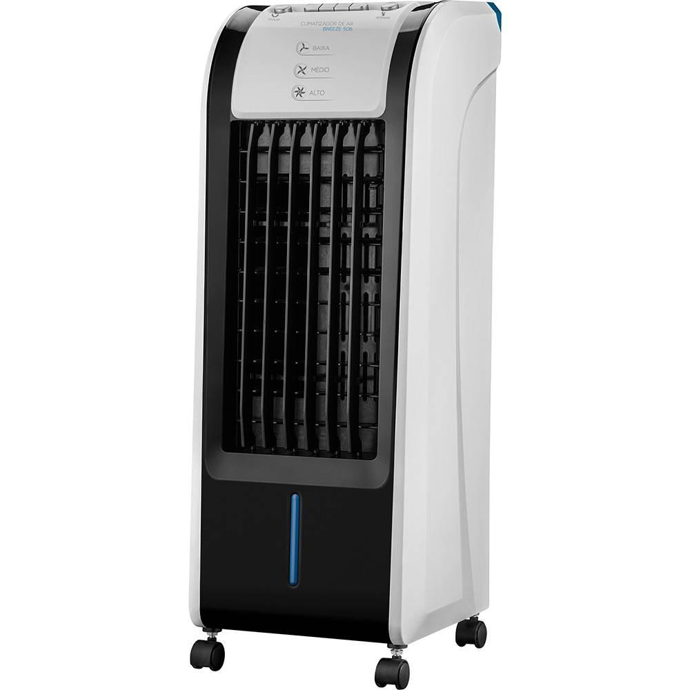 Climatizador de Ar  Breeze 506 com 3 Velocidades Cadence