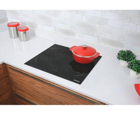 Cooktop Square Touch 4EI Tramontina