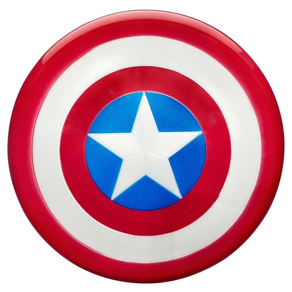Escudo Voador Capitão América Avengers Marvel Hasbro
