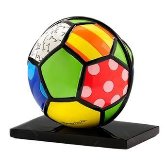 Figura Soccer Sport R.Britto GiftCraft