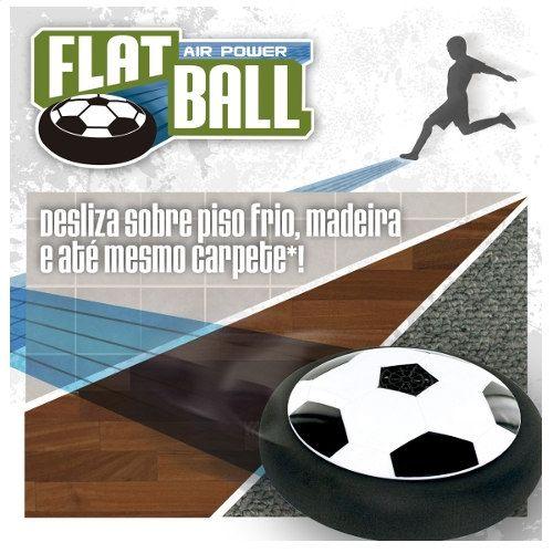 Flat ball bola disco flutuante Multilaser