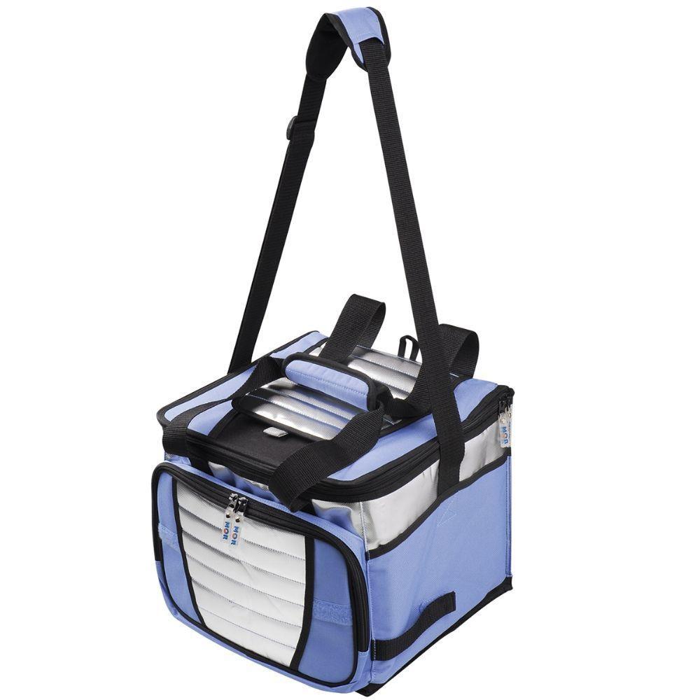 Ice Cooler c/ 1 Divisória - 24 L Mor