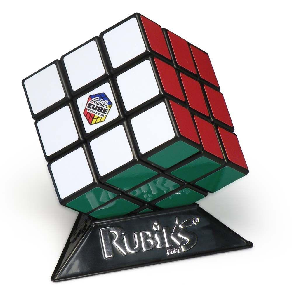 Cubo Mágico profissional HASBRO