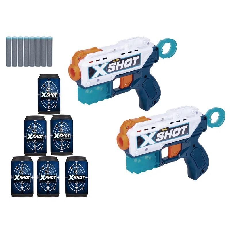 LANCADOR X-SHOT PULSE CANDIDE