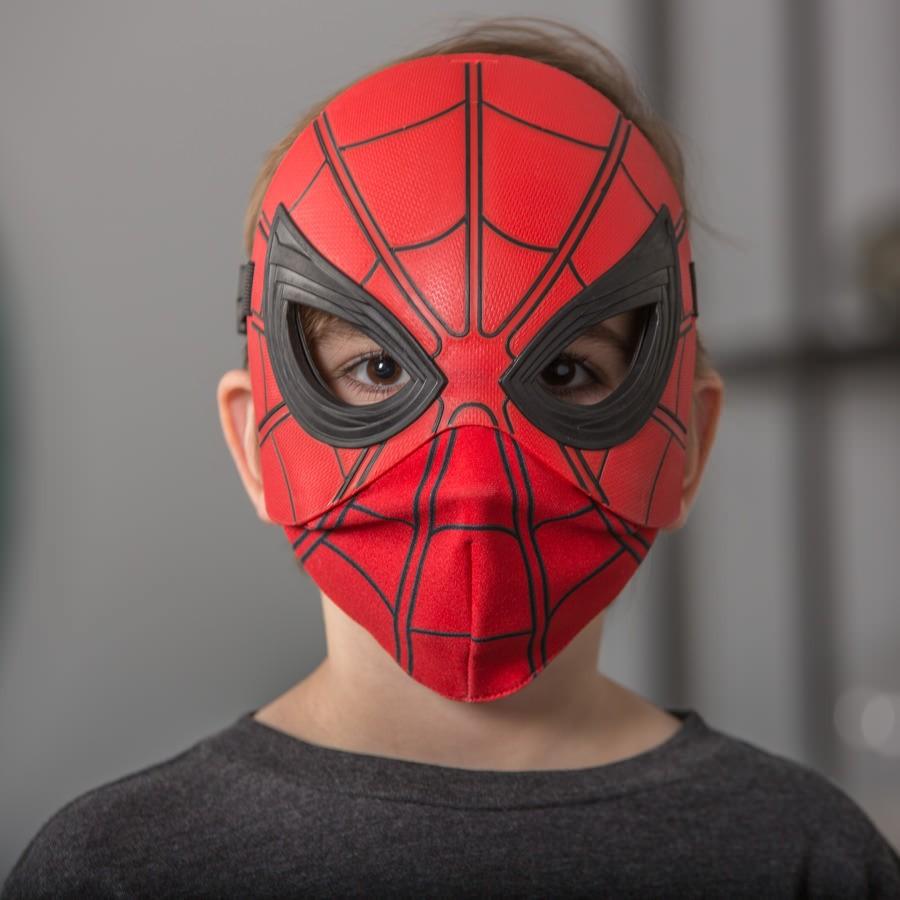 Máscara Spider-Man Marvel Hasbro