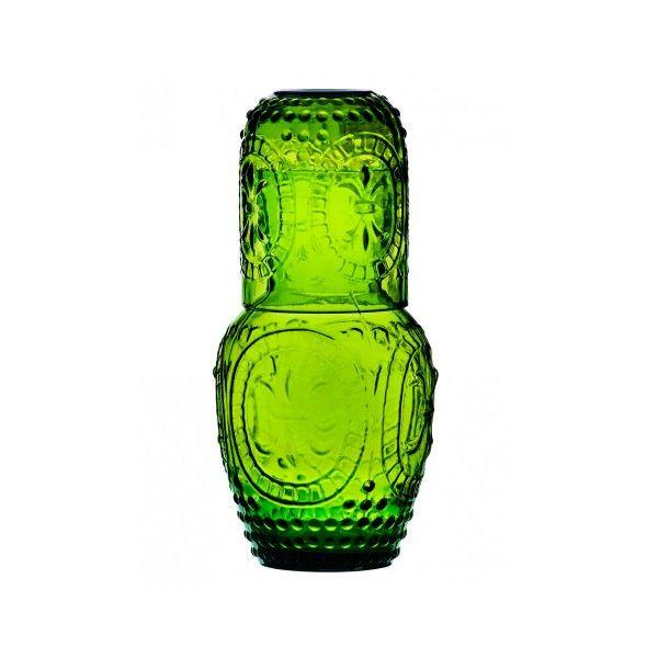 Moringa Vintage Verde - MIMO